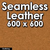 Skin 040 - Leather