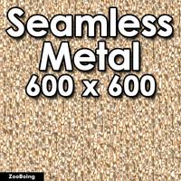 Metal 066 - Gold