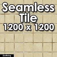 Tile 020 - Mold