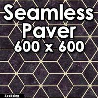 Brick 033 - Paver