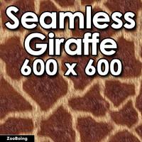Skin 060 - Giraffe