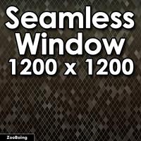 Window 003 - Diamond