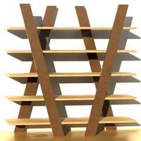 Bookshelf_Wind