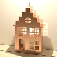 Dutch_House_Lantern