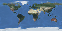 Earth natural 05 20000x10000
