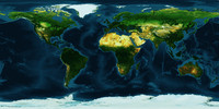 Earth natural 13 20000x10000