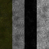 Grass Landscape Shader_039