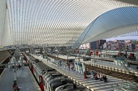 Guillemin train station
