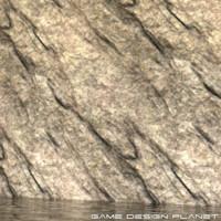 Rock Wall 02