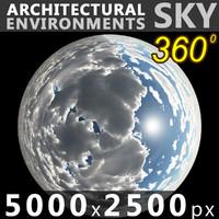 Sky 360 Day 005 5000x2500