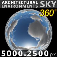 Sky 360 Day 020 5000x2500