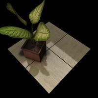 Stone Tiles 005 C