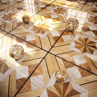 High Resolution Tileable Parquet Wood (4)