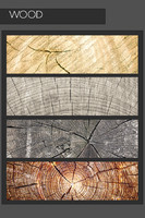 Wood-Four-Texture