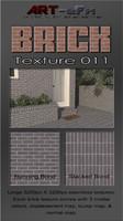 Brick Texture-011