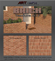 Brick Texture-017