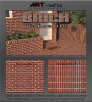 Brick Texture-018