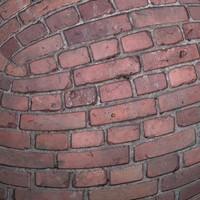 Bricks #06 Texture