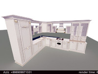 kitchen klassical