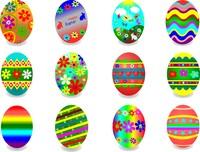Easter egss