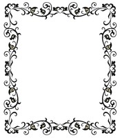 graphical frame