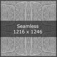 Gray block tile texture