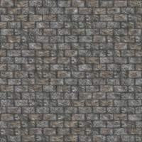 Old stonewall texture