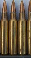 Ammunition clip