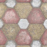 Block tiles