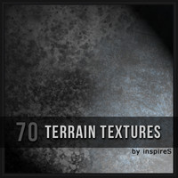 Terrain Texture Set