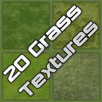 20 Grass And Dirt Textures
