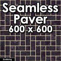 Brick 034 - Paver