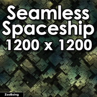 Spaceship 009 - Hull