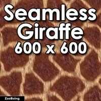 Skin 056 - Giraffe