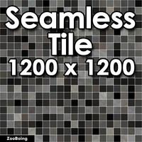 Tile 022 - Dark
