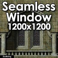 Building 005 - Window