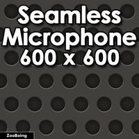 Metal 088 - Microphone Mesh