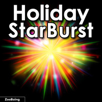 Holiday 001 - Starbust