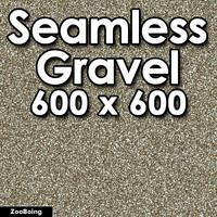 Stone 076 - Gravel