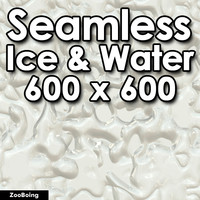 Water 042 – Ice Melt
