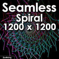 Pattern 017 - Spiral