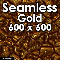 Metal 092 - Gold