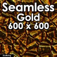 Metal 093 - Gold