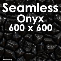 Stone 080 - Onyx