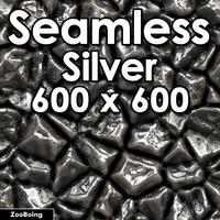 Metal 096 - Silver
