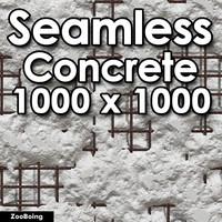 Concrete 020 - Rebar
