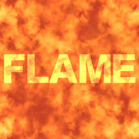 Words 006 - Flame