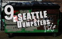 Seattle Dumpsters