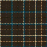 Country Club Twills - Brown Plaid