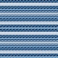 Country Club Twills - Ocean Sunrise Ocean Stripe